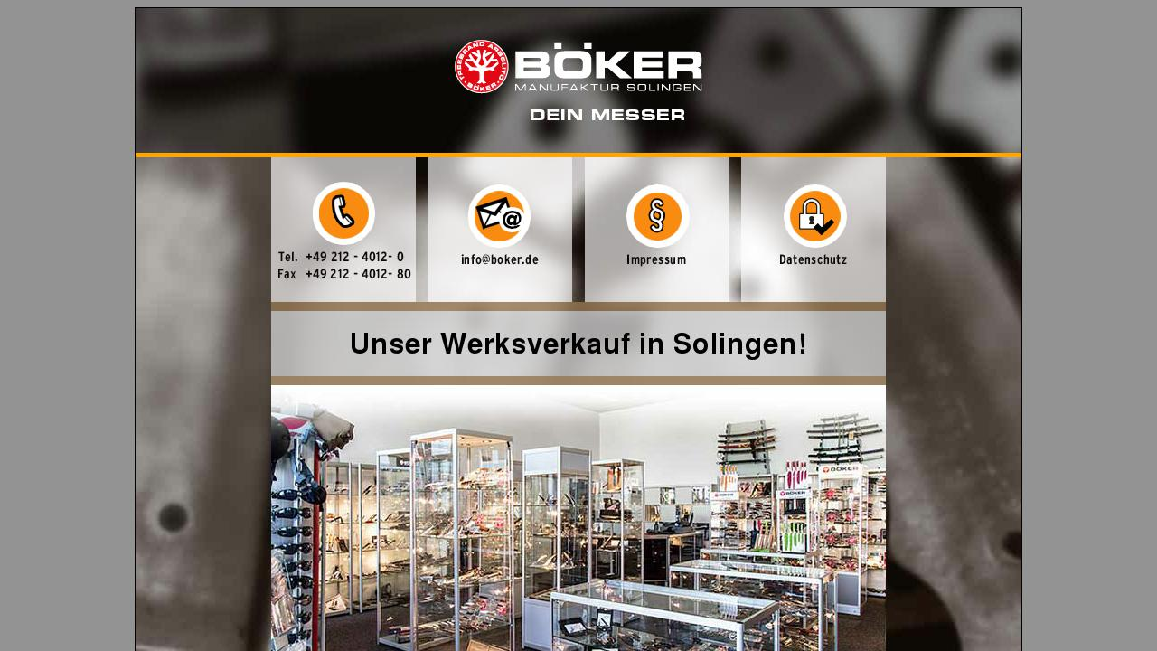 Live Sites In Germany Recreation Guns And Knives Oscommerce