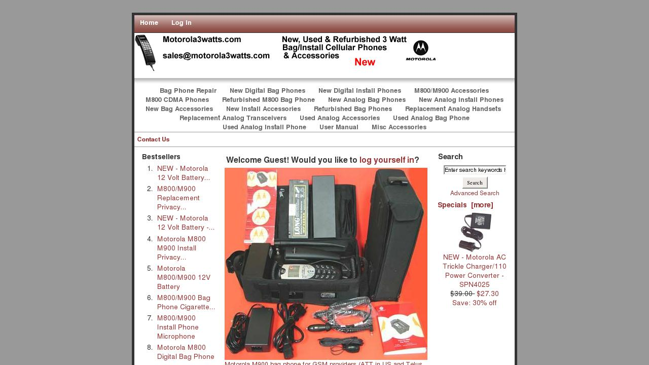 Live Sites in Consumer Electronics > Mobile Phones and Accessories