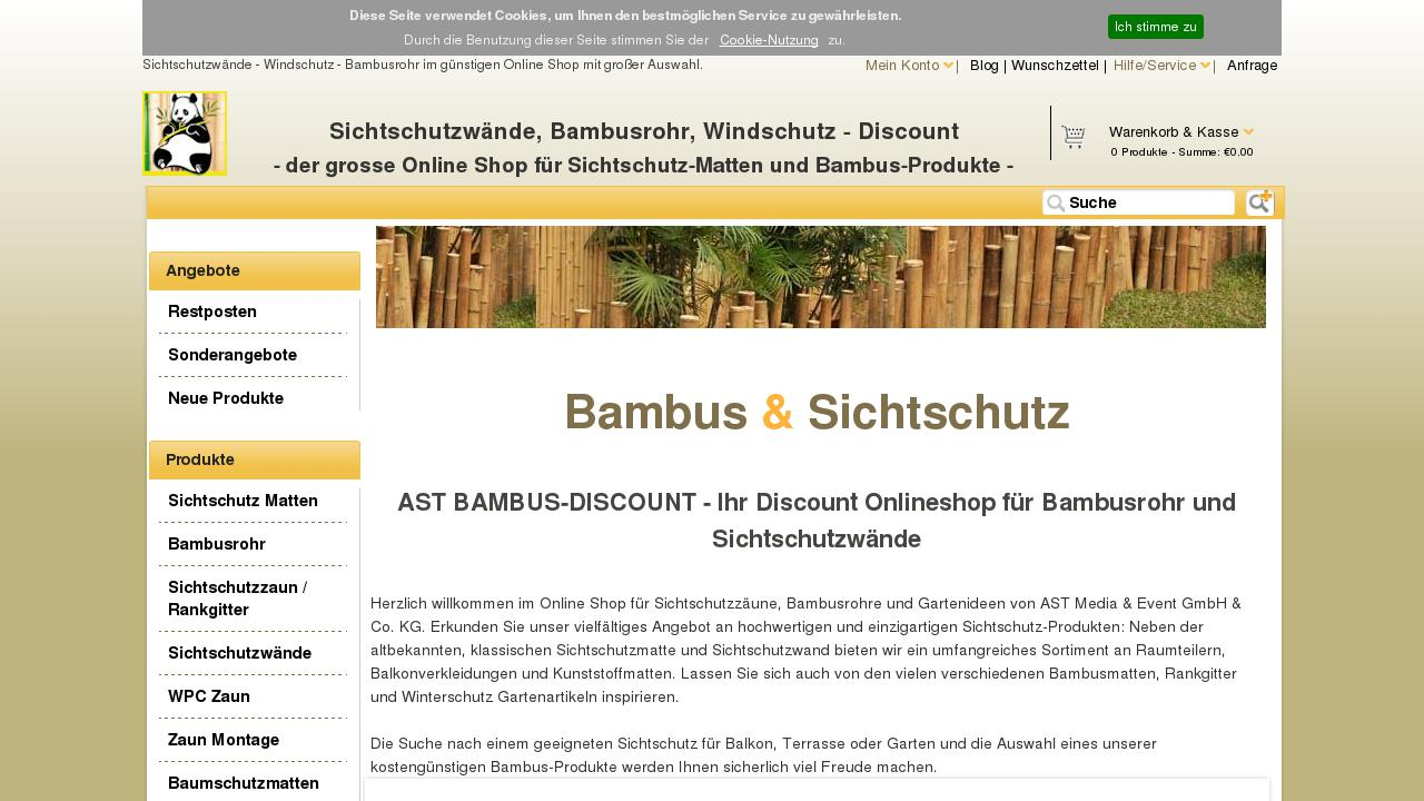 Bambus Discount live in home and garden garden and landscape and patio